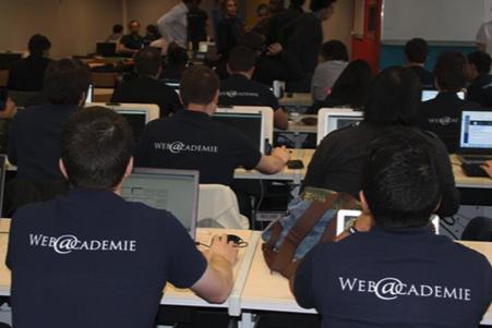 Web@cadémie fondation Vasgos