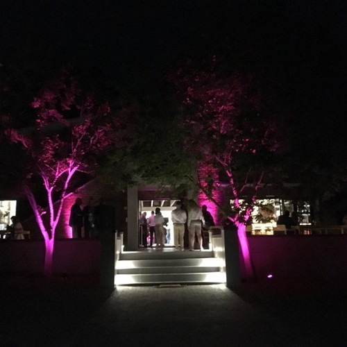 Pink Valley entrance